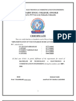 Mini Project Doc