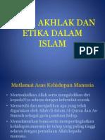 2 Adab_ Akhlak Dan Etika Dalam Islam