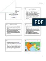 Safe Port Issues in the Context of Chittagong Port_ppt