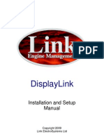 DisplayLink Manual