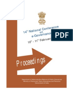 Proceedings Aurangabad