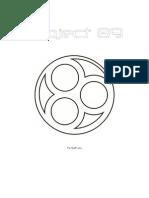 Project 89- Basic Proposal