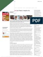 46 | Bout Chichis Les Francs Macons Du Maroc | Dossier