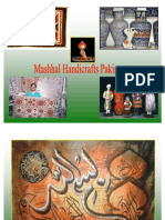 Mashhal Handicrafts