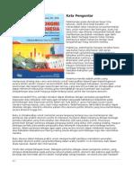 Kata Pengantar Buku Ekonomi Politik Indonesia