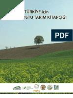 Türkiye için Doğa Dostu Tarım Kitapçığı