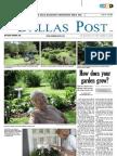 The Dallas Post 07-10-2011