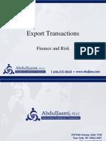 ExportTransactions-FinanceandRisk