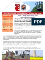 Hedon and HU12 ONLINE - Issue 3