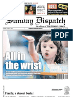 The Pittston Dispatch 07-10-2011