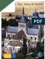 Loiret Moyen Age