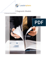 Organizational Diagnose Model
