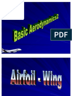 5.Basic Aerodynamics 2