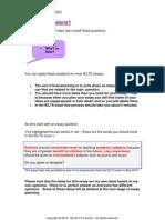 Essay Planning 1 Brainstorming 1[1]