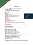 Basic Command PA3