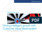 Driving Intelligent Growth With Customer Value Maximization