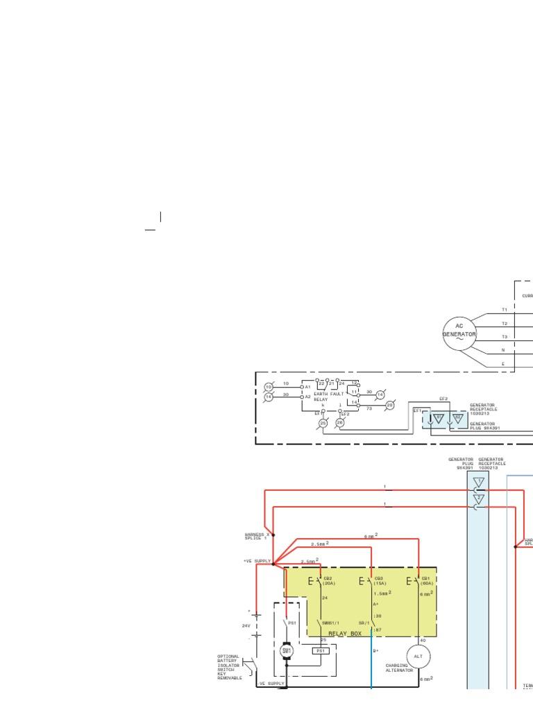 c15 schematic