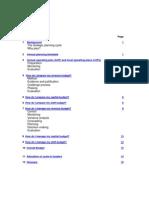 BudgetManual2010-11