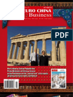 Euro China Business - Issue 14