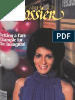 Washington Dossier December 1980