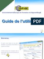 Guide Enfase