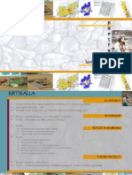 Portfolio - Planning & Architecture