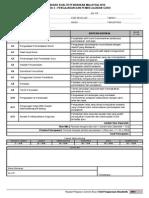Instrumen Pemantauan P&P Standard 4 SKPM 2010