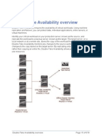 Double Take Availability Overview - Windows