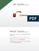 Instalacion Maya en Ubuntu