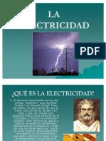 La Electric Id Ad