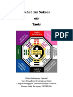 SEHAT dan SUKSES Ala TAOIS Compressed Edition