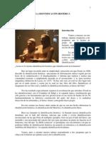 06 La Identificacion Histerica