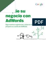 Growing Adwords Es