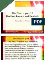 The Church Part 18