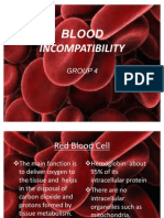 ABO Blood Incompatibility