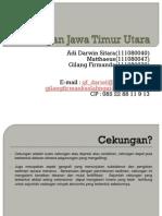 Cekungan Jawa Timur Utara