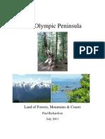 The Olympic Peninsula