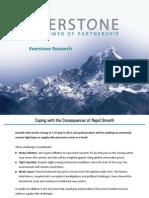 Everstone Presentation 27 June 2011