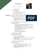CV Leonardo Sigales 07062011