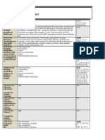 Lesson Plan Template for Word