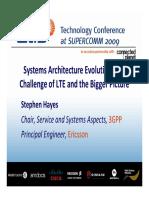 _SystemsArchitectureEvolution.StephenHayes