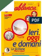 casablanca numero 19 con intervista Ciancarella su strage ustica caso Marcucci e Scieri altro
