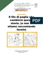 DEISTAF-Unifi ed Edilpaglia- Mica Balle, la paglia come materiale da costruzione