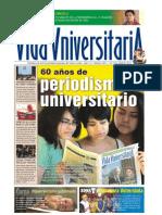 vida universitaria UANL no. 245