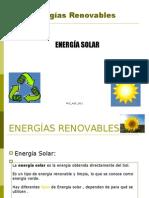 Energia Solar 01