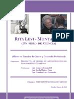 Rita Levi Montalcini1