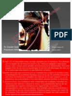 La cia Un Problema Mundial de Salud Dr Gueider