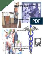 Informe Sobre Factores de Riesgos Ocupacionales
