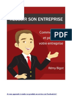 Réussir Son Entreprise - Rémy Bigot