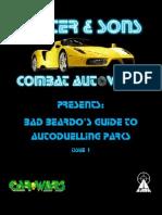 Bad Beardos Auto Dueling Guide